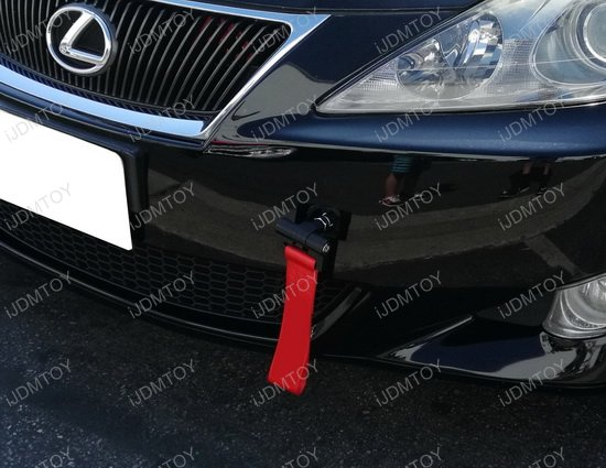 Racing Style Lexus IS Tow Strap