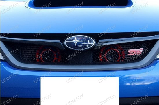 Subaru WRX STI Bracket for Horns