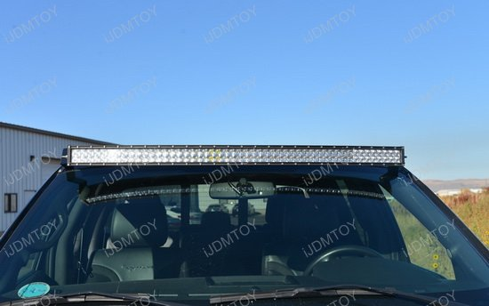 Ford F150 or Raptor LED Light Bracket