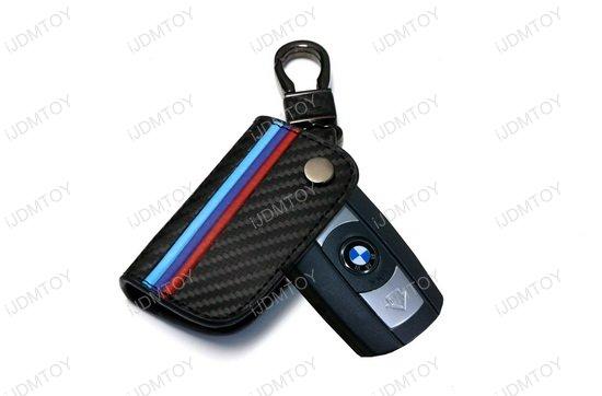 BMW Carbon Filber Key Holder