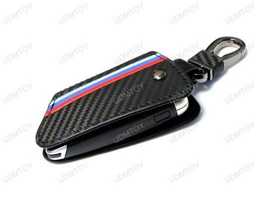 BMW M Sport Carbon Filber Key Holder