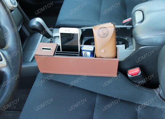 Car Side Pocket Organizer