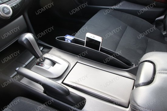 Side Seat Pocket Organizer