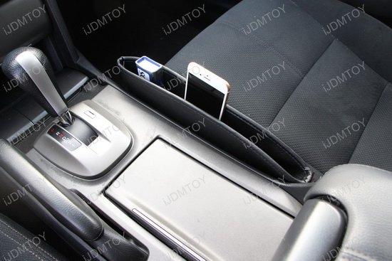 Side Seat Pocket Organizer