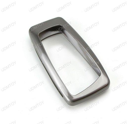Metal BMW Car Key Holder