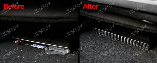 Mercedes CLA GLA Air Duct Vent Cover
