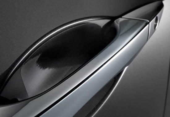 Clear Door Handle Prection Film