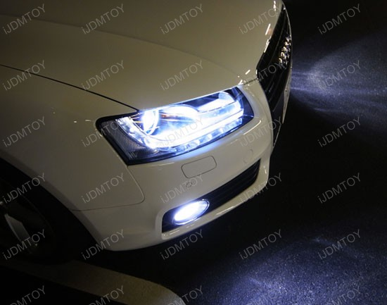 D3S HID Light Bulbs for Audi