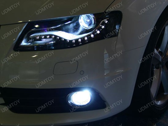 pack audi bulbs effect tuning headlight phares xenon effects for led p headlights