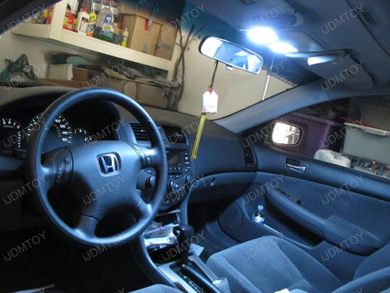 All The Latest Information Acura Tsx 2004 Interior Lights