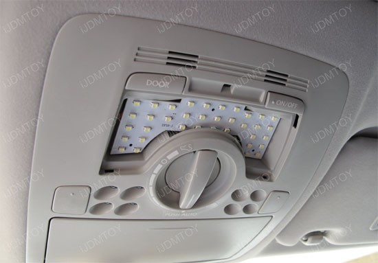 2006-2010 Lexus IS LED Interior Package