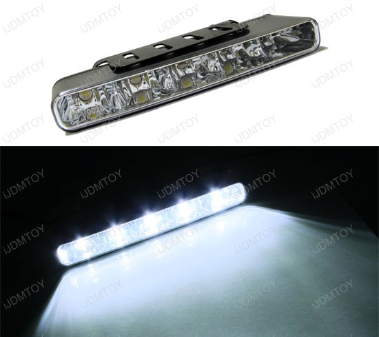 Philips Style 5-LED High Power LED Daytime Running Light