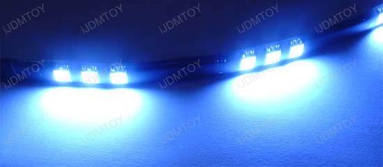 Audi Style SMD LED Strip Lights