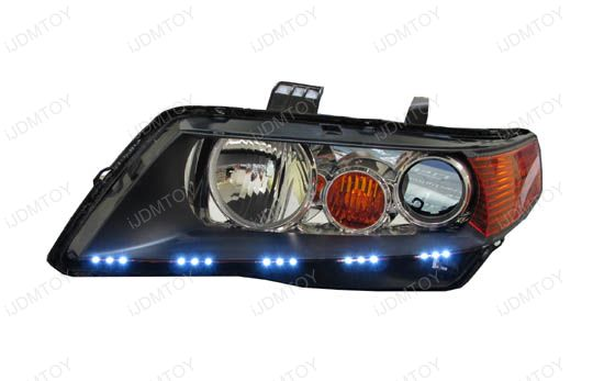 Audi Style Flexible LED Strip Lights