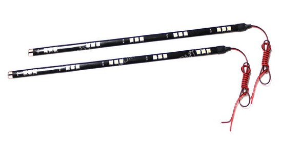 15-SMD LED Light Strip