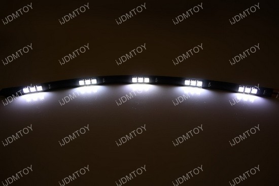 Audi Style SMD LED Strip Lights