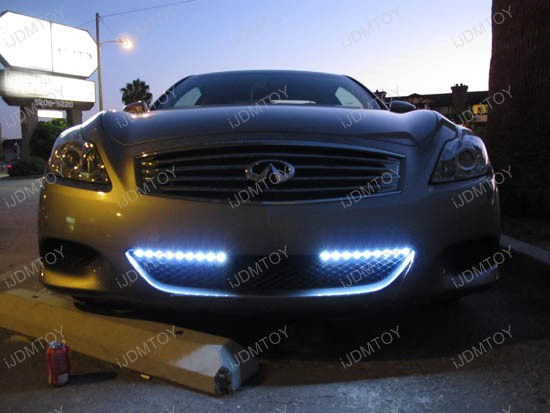 Infiniti G37 Led Ijdmtoy Blog For Automotive Lighting