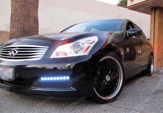Switchback LED Strip Lights