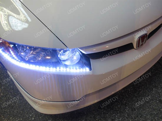 iJDMTOY switchback LED Strip Lights
