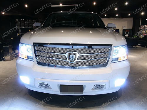 JDM 6000K 8000K 10000K 12000K Optimal D1S or D1R HID Xenon Upgrade Bulbs