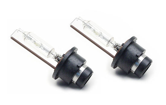 D2S or D2R Xenon Replacement HID Light Bulbs