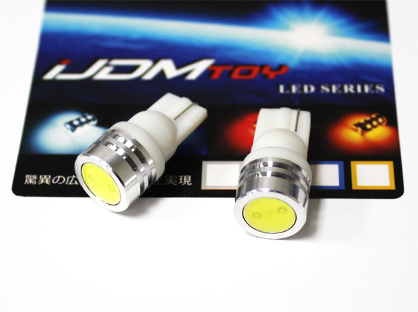 W5W 2825 T10 LED Bulbs