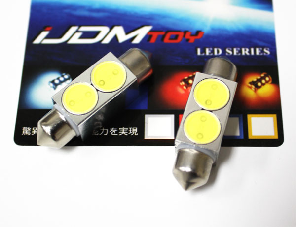 6411 6413 6418 D36mm LED Bulbs