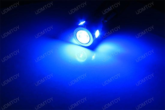 2825 168 W5W T10 LED Bulbs
