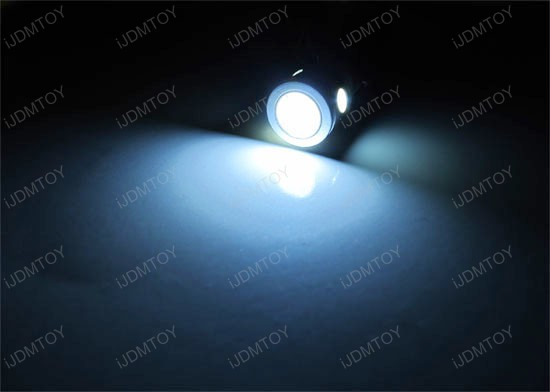 High Power T10 Wedge Light LED Bulbs
