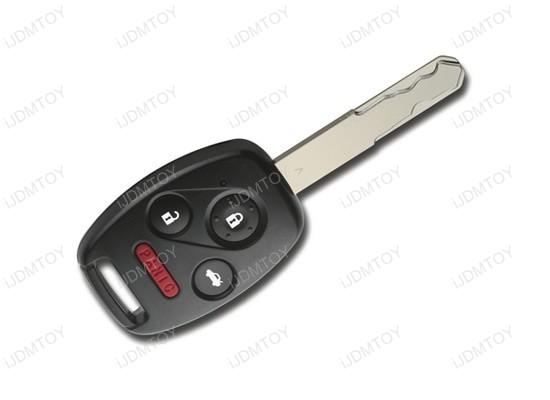 Honda Pilot Key Fob Not Working | New Honda Release 2017/2018