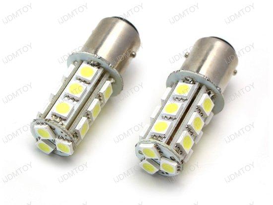iJDMTOY 18-SMD-5050 LED Bulbs