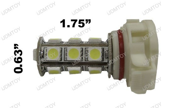 PSX24W LED Bulbs