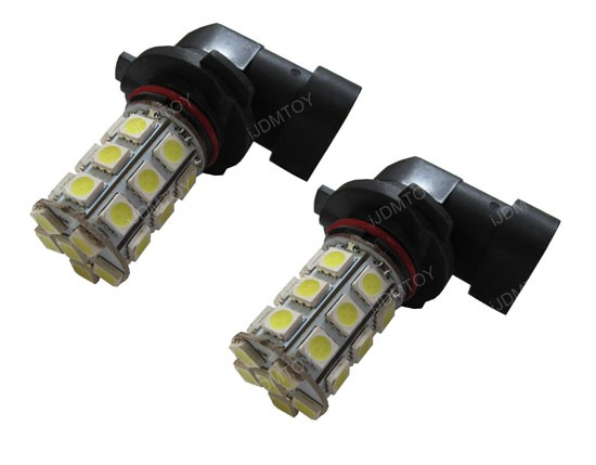 9005 HB3 LED Bulbs For Daytime Running Lights or Fog Lights