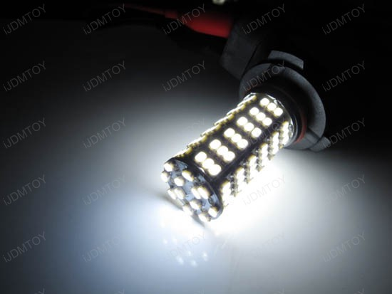 LED Bulbs For Fog Lights or Daytime Running Lights
