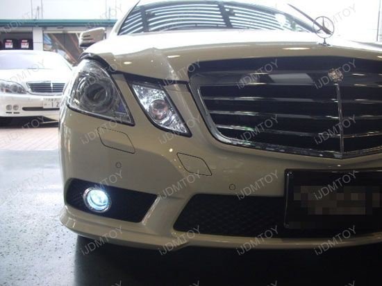 H11 SMD LED Fog Driving Lights