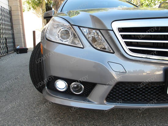 SH23W LED Bulbs For Mercedes E Class DRL Lights