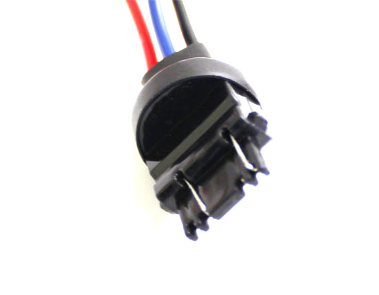 3156 3157 Male Adapter Wiring Harness