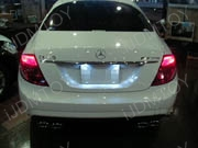 Error Free 6418 C5W LED Bulbs Mercedes Benz