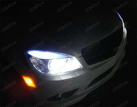 error free T10 2825 W5W LED bulb