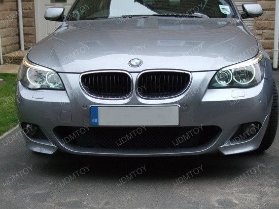 Bmw E60 Warning Lamps Autos Post
