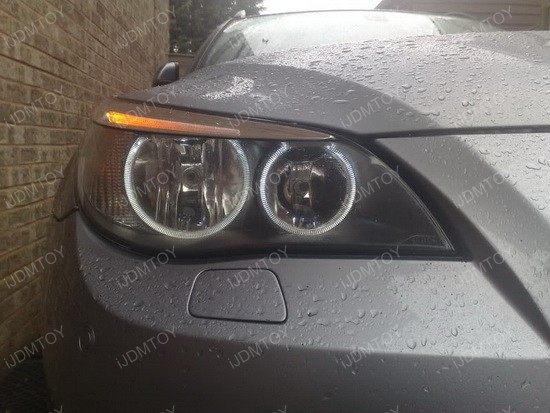 BMW E60 Pre-LCI Angel Eyes LED Markers