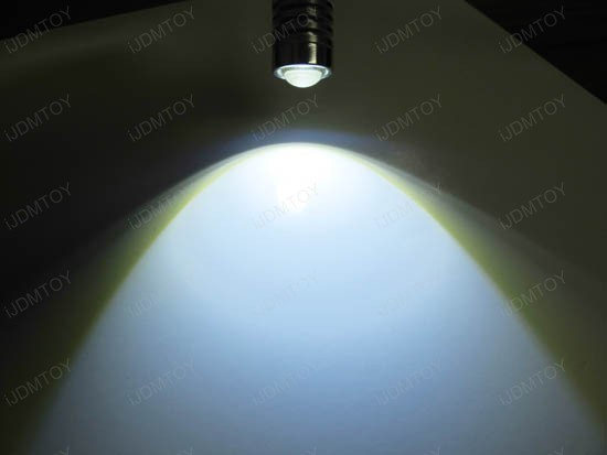 2825 168 T10 High Power LED Bulbs