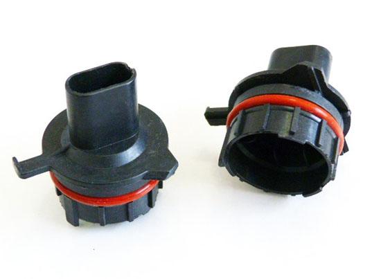 1997 2000 Bmw E39 5 Series 528i 540i H7 Hid Bulb Adapters Holders