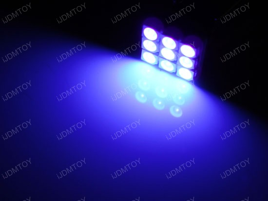 T10 LED Wedge Light Bulbs