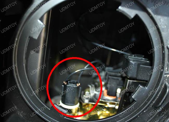 Marvelous Bmw F30 3 Series Led Drl Daytime Running Light Installation Guide Wiring Digital Resources Zidurslowmaporg