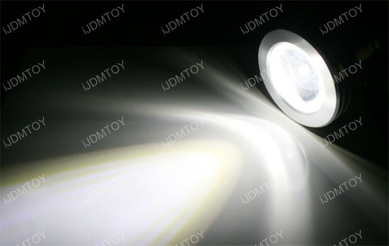 iJDMTOY 10W High Power Projector LED Fog Lamps