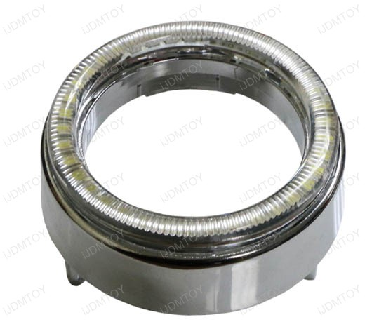 1210-SMD LED halo rings for fog lights