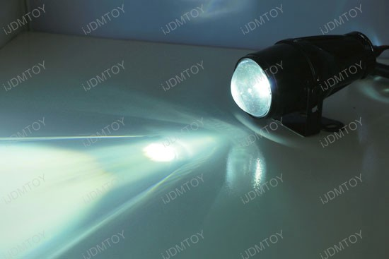 "2.25"" Projector Fog Light Kit"