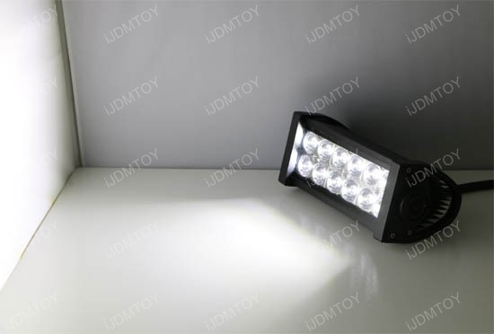 36W High Power LED Work Lamp