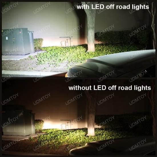 36W High Power LED Work Lamp